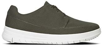 FitFlop Men's Sporty-pop Low-Top Sneakers