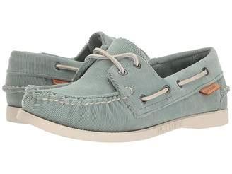 Sebago Docksides Women's Slip on Shoes
