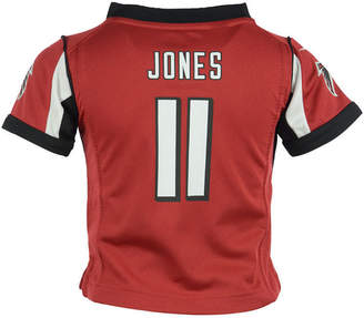 Nike Julio Jones Atlanta Falcons Game Jersey, Infants (12-24 Months)