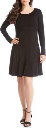 Karen Kane Montana Drop Waist Dress