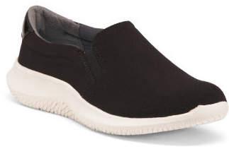 Twin Gore Comfort Slip On Sneakers