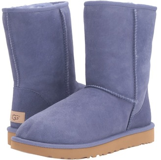 UGG Classic Short II $160 thestylecure.com