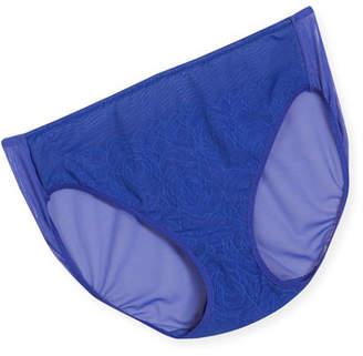 Wacoal Stark Beauty High-Cut Bikini Briefs