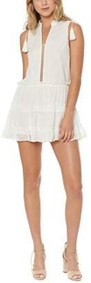 Red Carter Women's Gisele Mini Dress