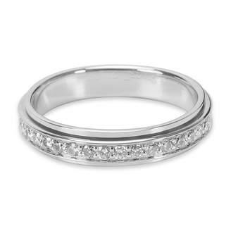 Piaget White gold ring