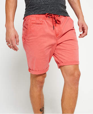 Superdry International Sunscorched Beach Shorts