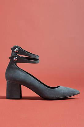 Bruno Premi Double Strap Heels