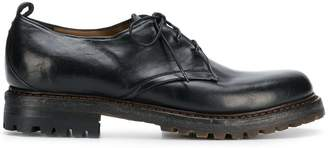 Silvano Sassetti classic lace-up shoes