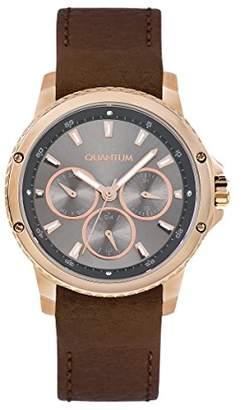 Quantum Girl's Watch Impulse Chronograph Quartz Leather iml464.462