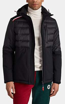 Rossignol Men's Borrome Puffer Jacket - Black