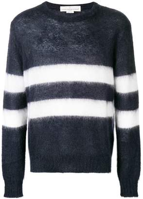 Golden Goose striped jumper