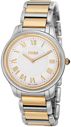 Fendi Men's 40Mm Classico Watch