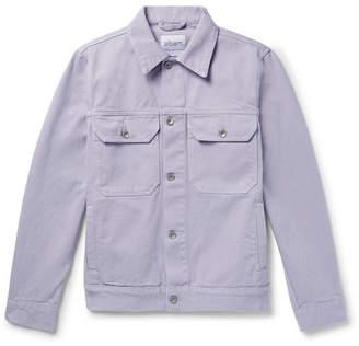 Albam Denim Jacket