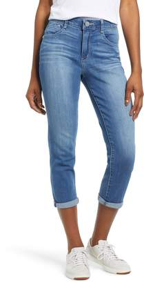 Wit & Wisdom Luxe Touch High Waist Jeans