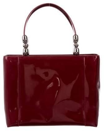 Christian Dior Large Malice Bag