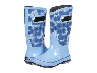 Bogs Rain Boot Aster (Toddler/Little Kid/Big Kid)