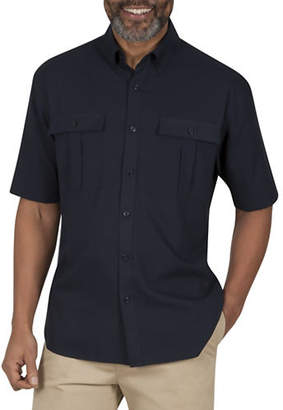 Haggar Travel Smart Sport Shirt