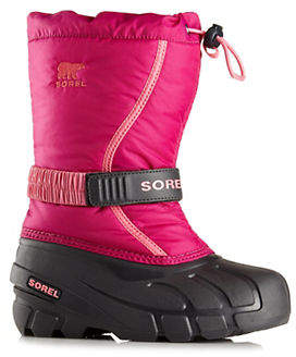 Sorel Youth Flurry Winter Boots