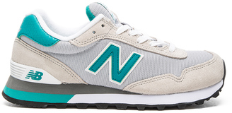 New Balance 515 Core Sneaker $70 thestylecure.com
