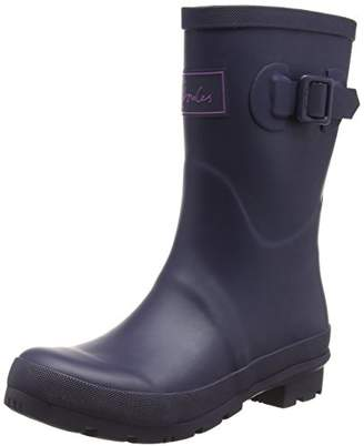 Joules Women's Kelly Welly Rain Boot