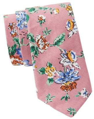 Original Penguin Mortimer Floral Tie