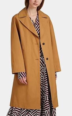 MACKINTOSH Plan C Women's Cotton Long Coat