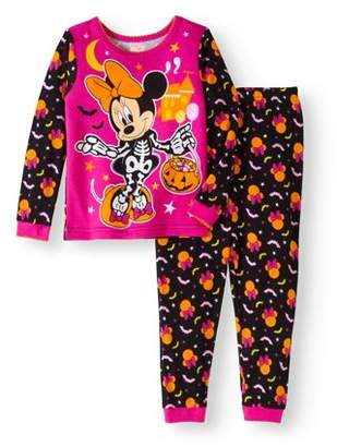 eefcfb2fe Minnie Mouse Pajamas Girls - ShopStyle