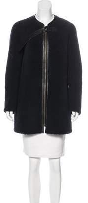 Chloé 2016 Shearling Coat