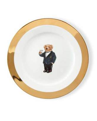 Ralph Lauren Home Thompson Dessert Plates, Set of 4