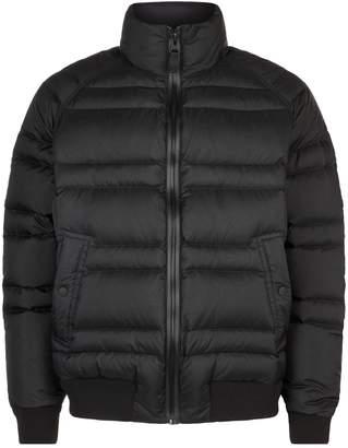 BOSS ORANGE Ripstop Down Jacket