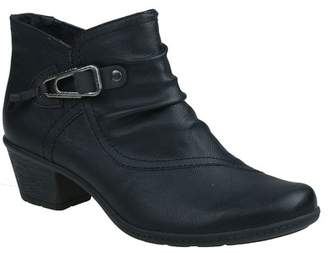 Earthies Maggie Ankle Boot