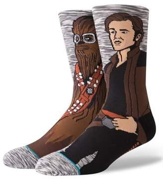 Stance Star Wars Kessel Run Socks