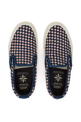 Vans Vault By X Taka Hayashi TH Slip-On 66 LX Sneaker