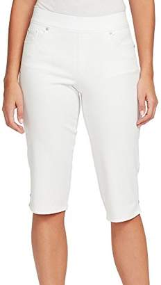 Gloria Vanderbilt Women's Avery Pull on Skimmer