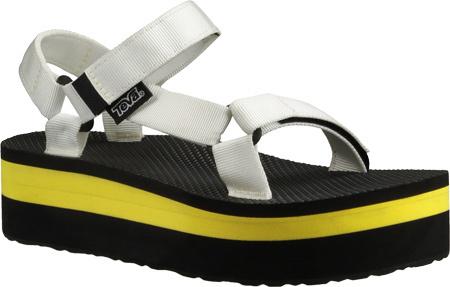 teva platform sandals for Five Favorites