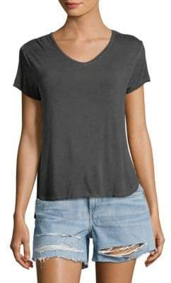 Short-Sleeve Classic Top