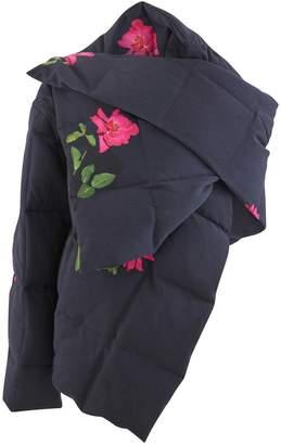 Dries Van Noten Wool padded jacket
