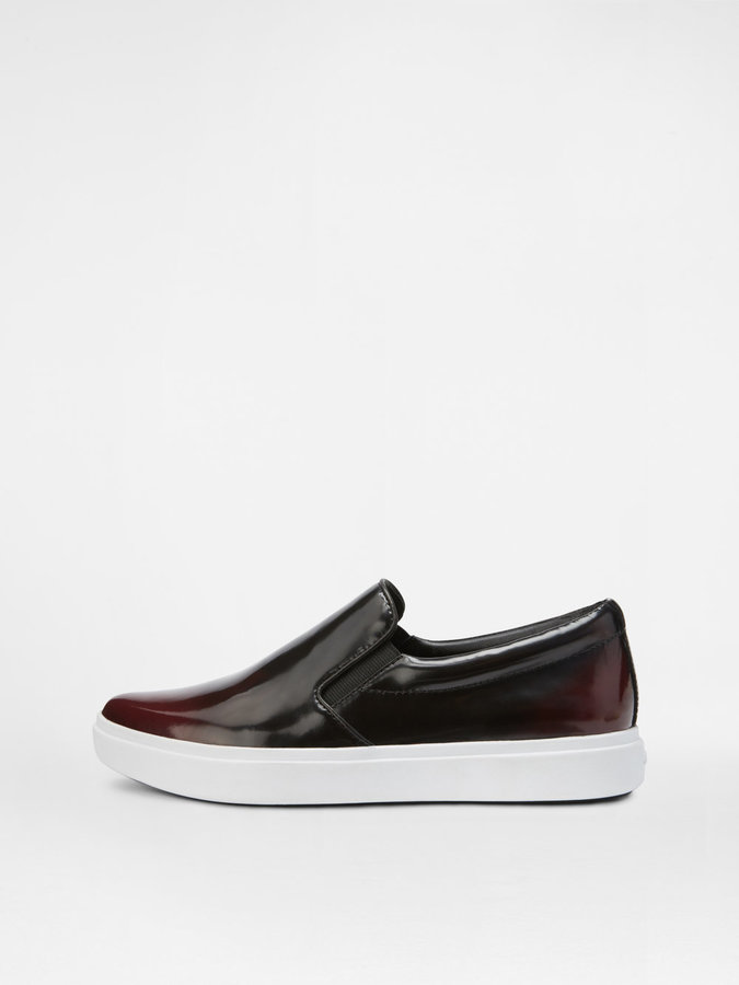 DKNY Trey Slip On