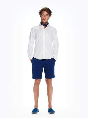 Scotch & Soda Basic Shirt | Slim fit