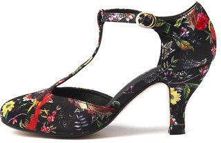 I Love Billy New Michelle Womens Shoes Casual Shoes Heeled
