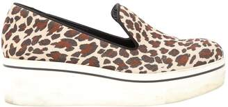 Pre-owned - Cloth trainers Stella McCartney rCvXi3L1SN