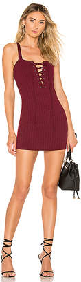 Privacy Please Harley Mini Dress