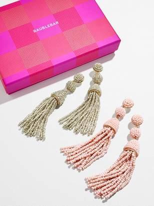 BaubleBar Granita Tassel Earring Gift Set (Value: $76)