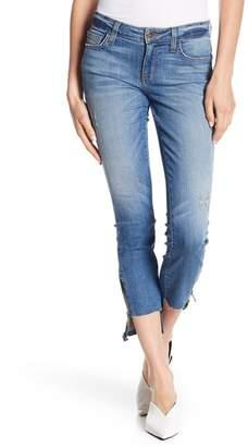 Siwy Denim Ciara Step Hem Jeans