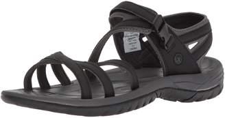 Northside Women's Kiva Flat Sandal