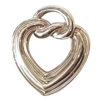 Boucheron White gold pendant
