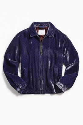 Urban Outfitters Velvet Harrington Jacket