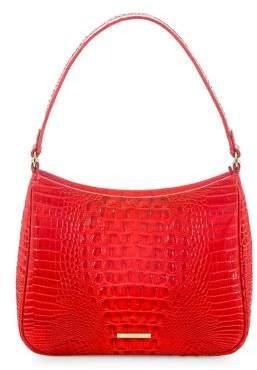 Brahmin Noelle Leather Shoulder Bag