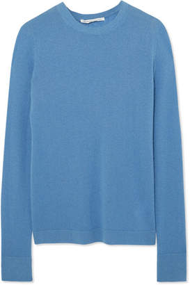 Agnona Cashmere-blend Sweater - Blue