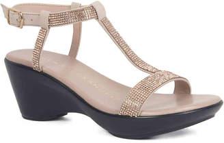 Athena Alexander Karinya Wedge Sandal - Women's